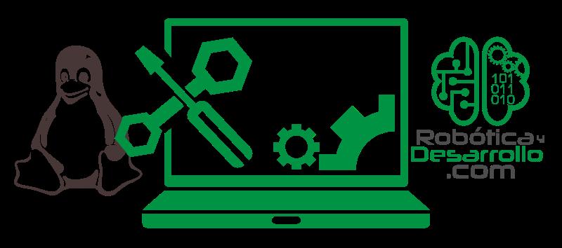 robotica y desarrollo linux